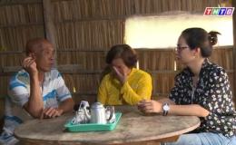 Hoàn cảnh anh Nguyễn Văn Sơn – Bệnh ung thư não
