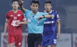 Tổng kết V-League 2019: Không có VAR, loạn trọng tài