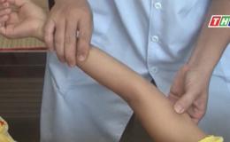 Sốt xuất huyết tăng so với cùng kỳ – Thách thức của ngành y tế tỉnh