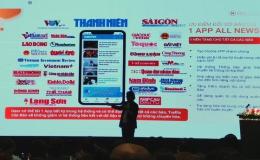 """Báo chí phải thay đổi, trước khi công nghệ chuyển """"sứ mạng báo chí"""" cho lực lượng khác"""