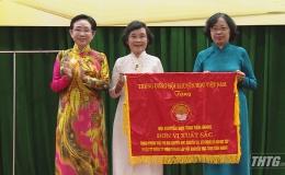 Hội Khuyến học Tiền Giang kỷ niệm 20 năm thành lập