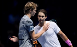 Bị chấn thương, Nadal đành thất thủ trước ĐKVĐ ATP Finals