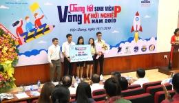 Tiền Giang kết nối 24h (17.11.2019)