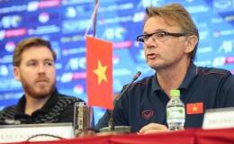 HLV Troussier: Tuyển U19 Việt Nam tự tin sẽ vào VCK châu Á 2020