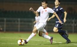 """Thắng dễ Đảo Guam, U19 Việt Nam tranh """"chung kết"""" với Nhật Bản"""