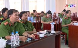 An ninh Tiền Giang 19.11.2019
