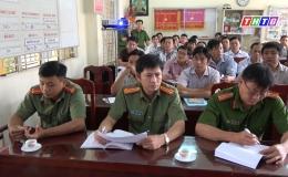 An ninh Tiền Giang 26.11.2019
