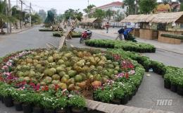 Lễ hội Dừa Bến Tre lần V sẵn sàng cho ngày khai mạc