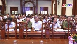 Tiền Giang ngày mới 22.11.2019