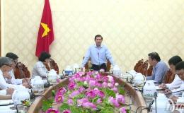 Đóng góp ý kiến Văn kiện Đại hội Đảng tỉnh Tiền Giang – Lĩnh vực kinh tế, xã hội