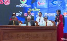 Tiền Giang tổ chức thành công hội nghị thần kinh quốc tế