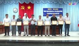 Tiền Giang kết nối 24h(08.11.2019)