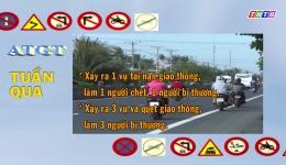 An toàn giao thông 10.11.2019