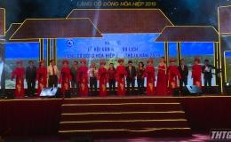 Khai mạc Lễ hội Văn hóa – Du lịch Làng cổ Đông Hòa Hiệp lần thứ 4