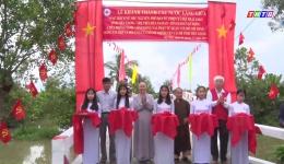 Tiền Giang ngày mới 12.11.2019