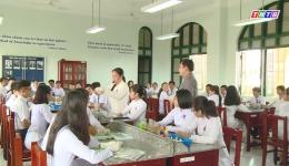 Tiền Giang kết nối 24h (12.11.2019)