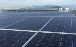 5.000MW điện mặt trời ở Việt Nam là sự kiện tiêu biểu năm 2019