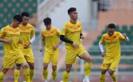 Giá trị của U23 Việt Nam