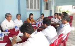 Tiền Giang ngày mới 06.12.2019