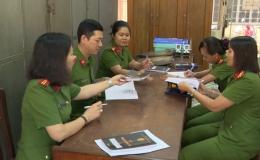 An ninh Tiền Giang 03.12.2019