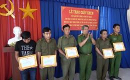 An ninh Tiền Giang 10.12.2019
