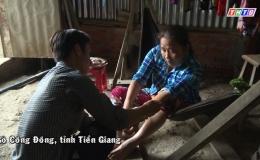 Hoàn cảnh Chị Nguyễn Thị Lệ Nhỏ