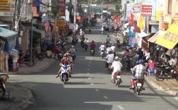 Chuyên đề 31.12 – Thị trấn Vĩnh Bình chuẩn bị ra mắt đạt chuẩn văn minh đô thị