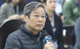 Ông Nguyễn Bắc Son bị đề nghị mức án tử hình