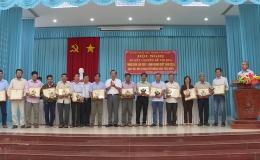 Tiền Giang kết nối 24h (10.12.2019)