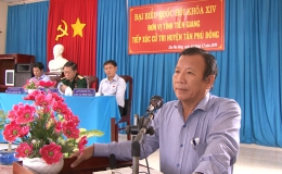 Tiền Giang kết nối 24h (04.12.2019)