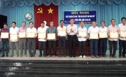 Tiền Giang ngày mới 16.12.2019