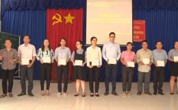 Tiền Giang ngày mới 03.12.2019
