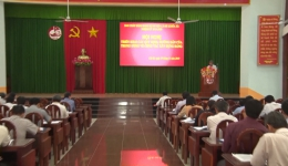 Tiền Giang ngày mới 04.12.2019