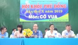 Tiền Giang ngày mới 08.12.2019