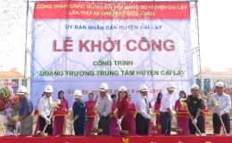 Tiền Giang ngày mới 17.12.2019
