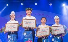 10X Châu Thành về nhất tuần với số điểm vượt trội