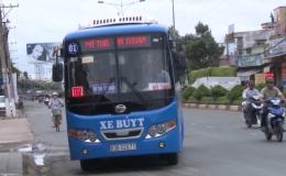 """Ý kiến người dân """"Nâng cao chất lượng xe buýt"""""""