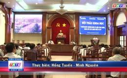Tiền Giang ngày mới 11.01.2020