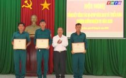 Tiền Giang kết nối 24h (11.01.2020)