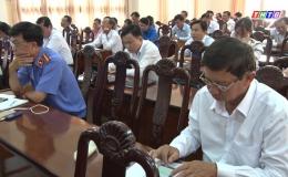 Tiền Giang kết nối 24h (12.01.2020)