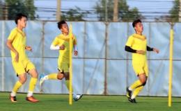U23 Việt Nam – U23 UAE: Trận đấu đỉnh cao