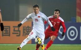 Đội tuyển U23 Việt Nam: Những thách thức chờ đón