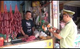 Tiền Giang đảm bảo An toàn vệ sinh thực phẩm Tết Nguyên đán 2020