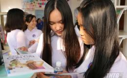 Tiền Giang khai mạc Hội Báo Xuân Canh Tý 2020