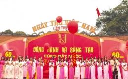 """""""Ngày thơ Việt Nam 2020″ bị tạm dừng do lo ngại virus corona"""
