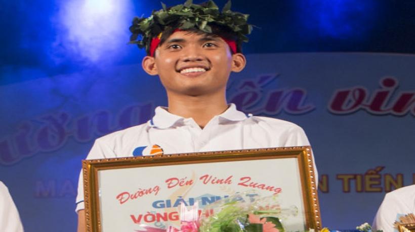 10X Châu Thành giành giải nhất tháng sau 4 vòng đều dẫn đầu