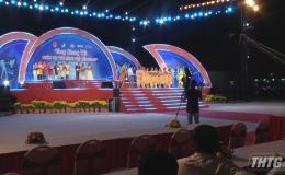 Chung kết cuộc thi Tài năng trẻ tỉnh Tiền Giang  lần thứ II, năm 2020