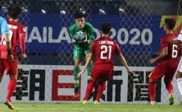 U23 Việt Nam – U23 UAE: Trận hòa tôn vinh hàng thủ