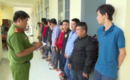 An ninh Tiền Giang 14.01.2020