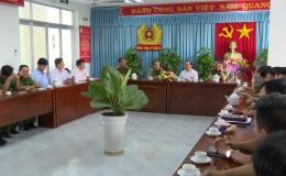 An ninh Tiền Giang 21.01.2020